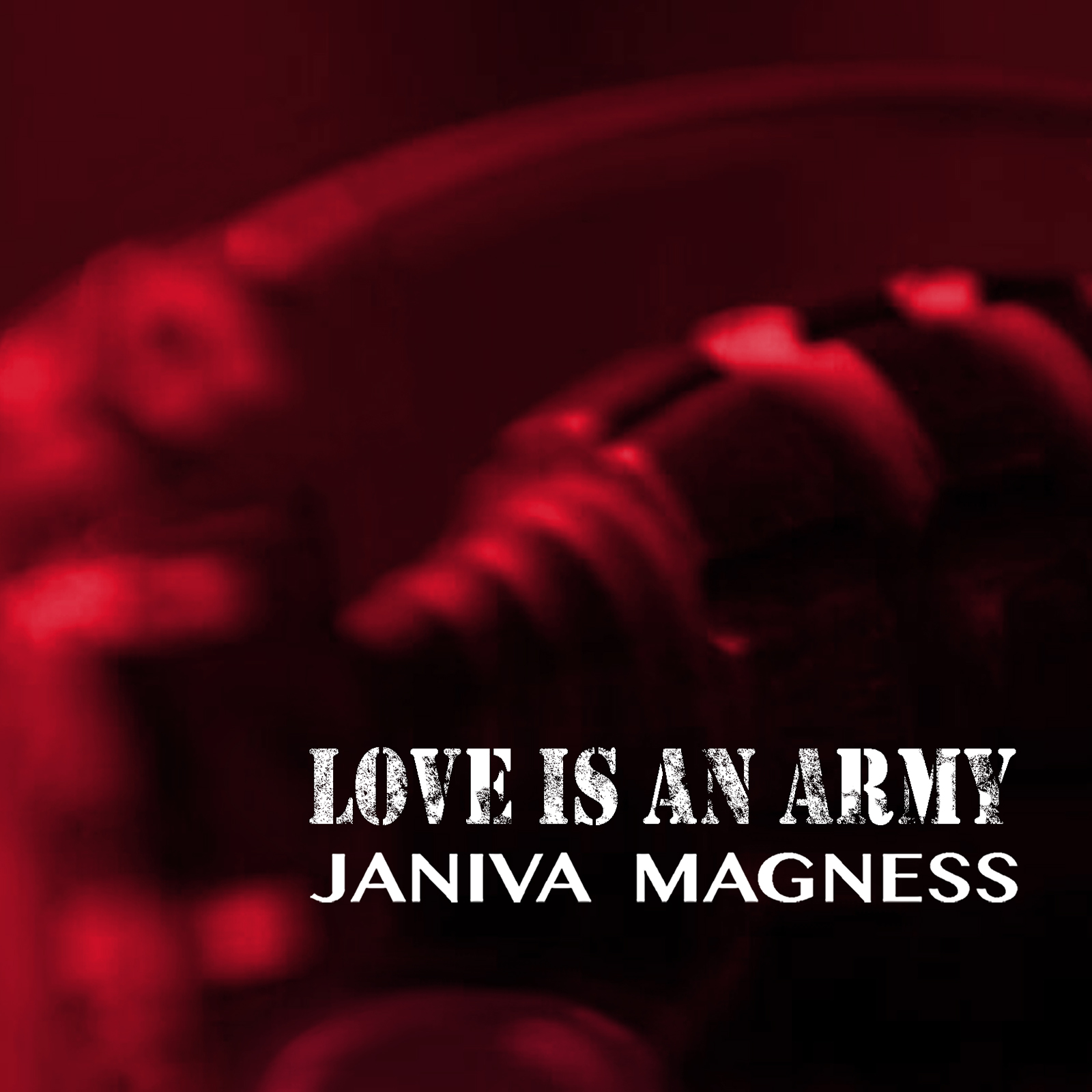 Love Is An Army - Janiva magnessblue elan recordsfebruary 23, 2018produced by dave darlingFEAT. DELBERT MCCLINTON, RUSTY YOUNG (POCO), CHARLIE MUSSELWHITE, COURTNEY HARTMAN (DELLA MAE), AND CEDRIC BURNSIDE