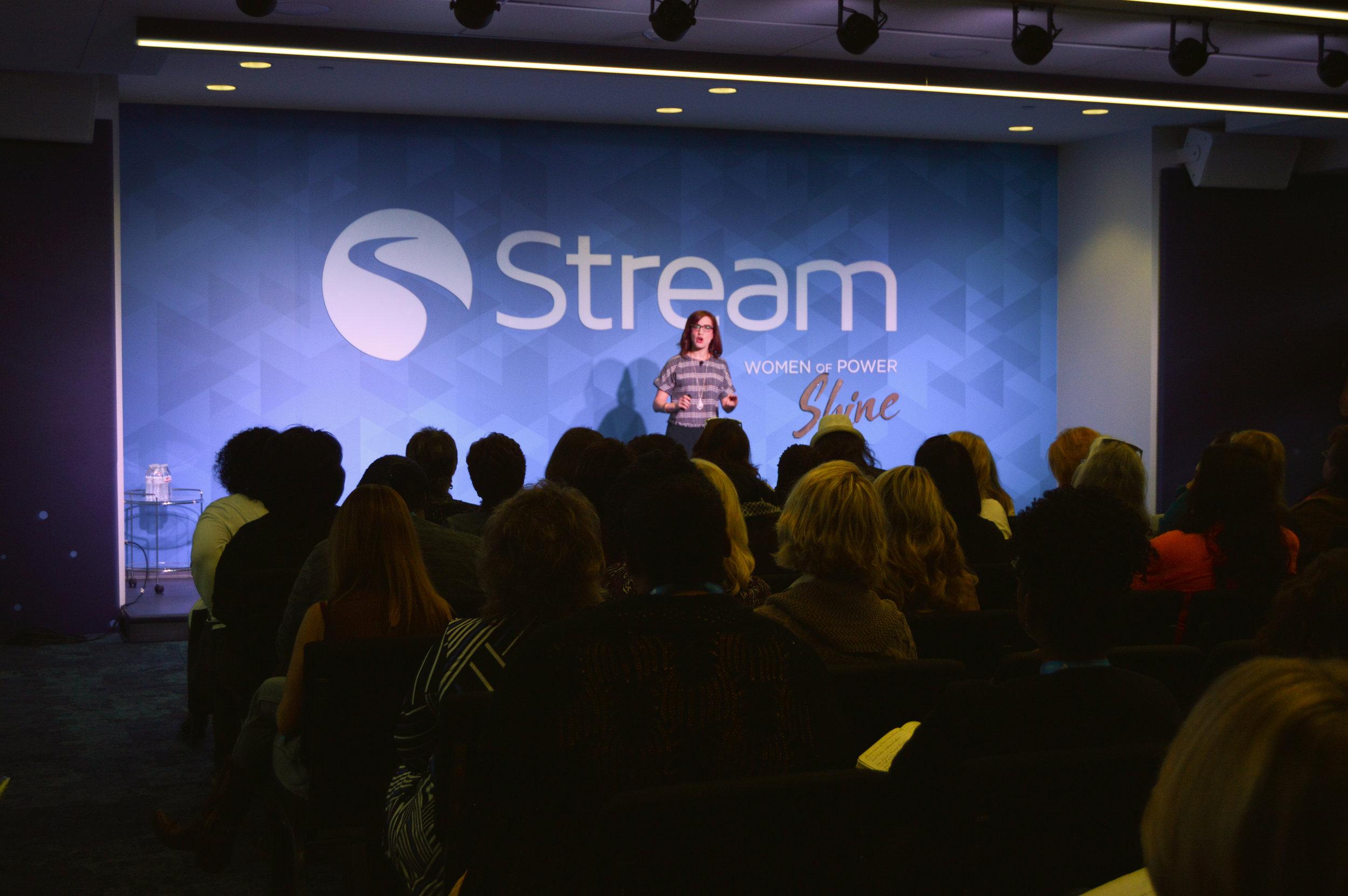 Conferences / Keynotes
