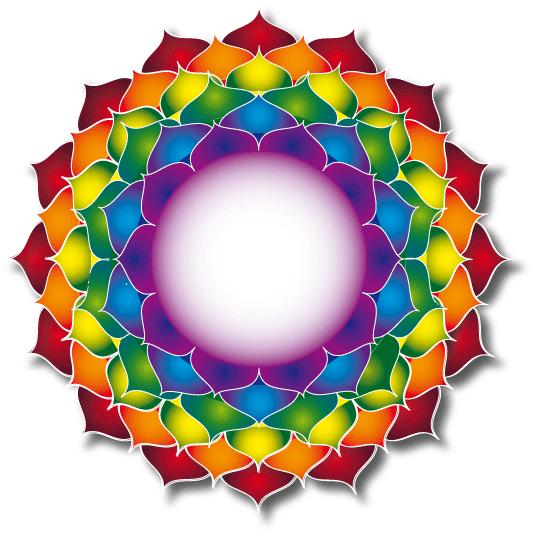 7 Crown Chakra Symbol.png