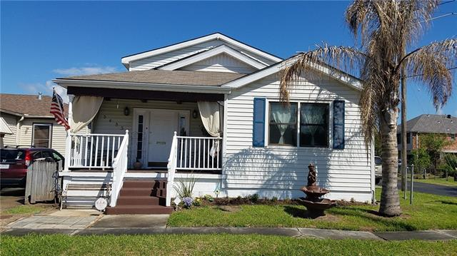SOLD! - 3633 Cypress St Metairie, LA 70001