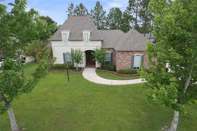 SOLD! - 3037 Mountain Ct Mandeville, LA 70448