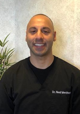 Dr. Neal Merchant - Dentist in Fairfield, CA