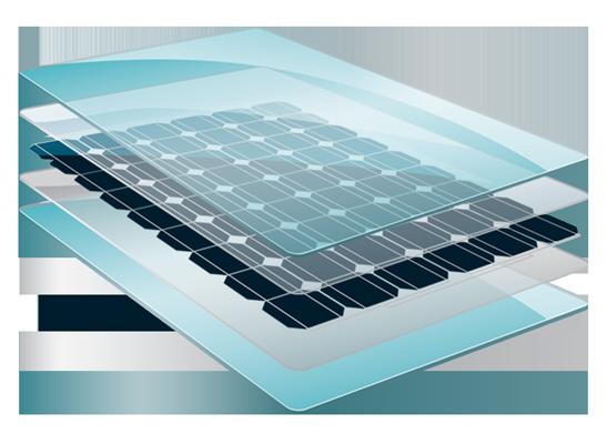 Standard Glass Glass panel