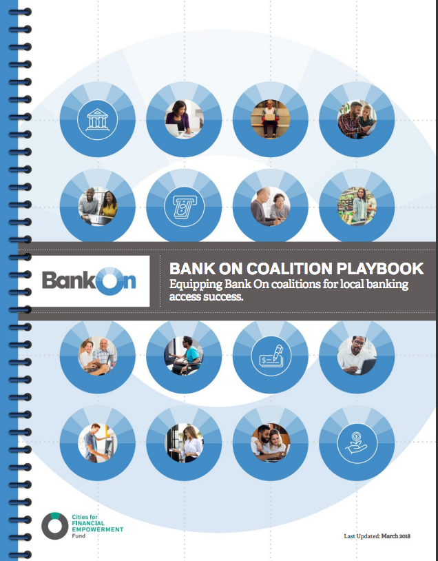 Bank On Coalition Playbook