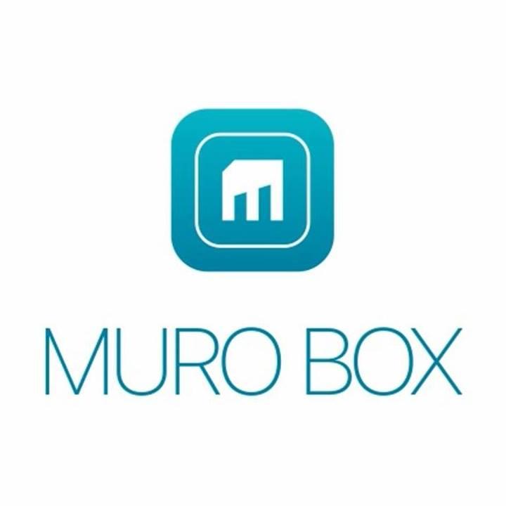 Muro Box 智慧音樂盒