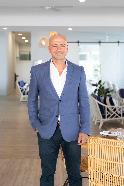 Ali Atar • General Manager