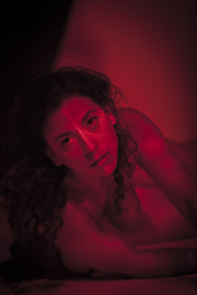Fallen From Grace: Inanna's Descent (Butoh Ritual)