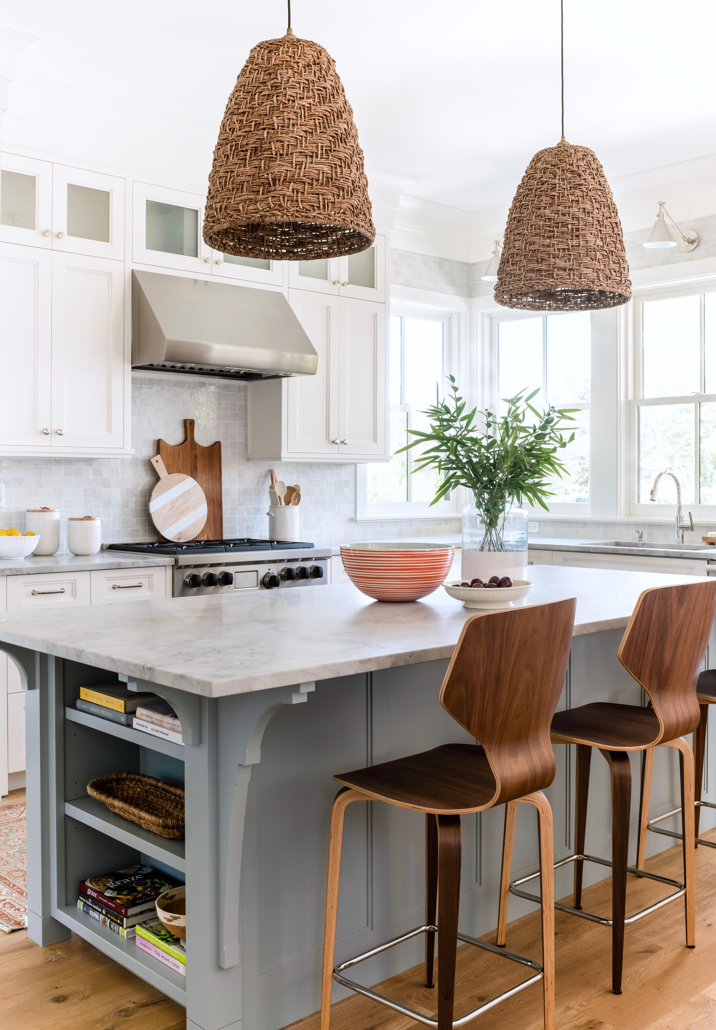 Project Reveal Ri Beach House Meredith Rodday Design
