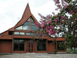 Bells Corners United Church