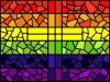 Pride cross