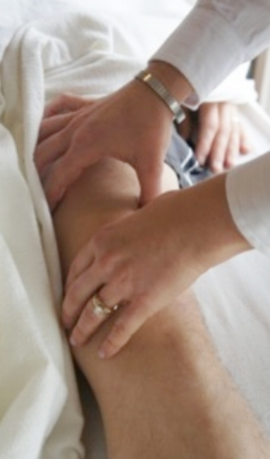 """""""Bowenwork is a great treatment choice for patients who feel that their bodies are stuck in a pain cycle."""" - Lizl Kotz"""