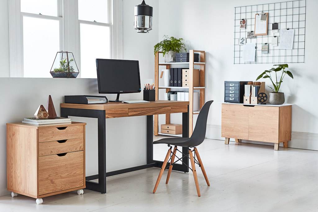 Officeworks I - CATEGORY - Product & Interior StylingSTYLIST - Cassie SmithASSISTANT STYLIST - Ilsa MelchioriPHOTOGRAPHY - Peter Mack