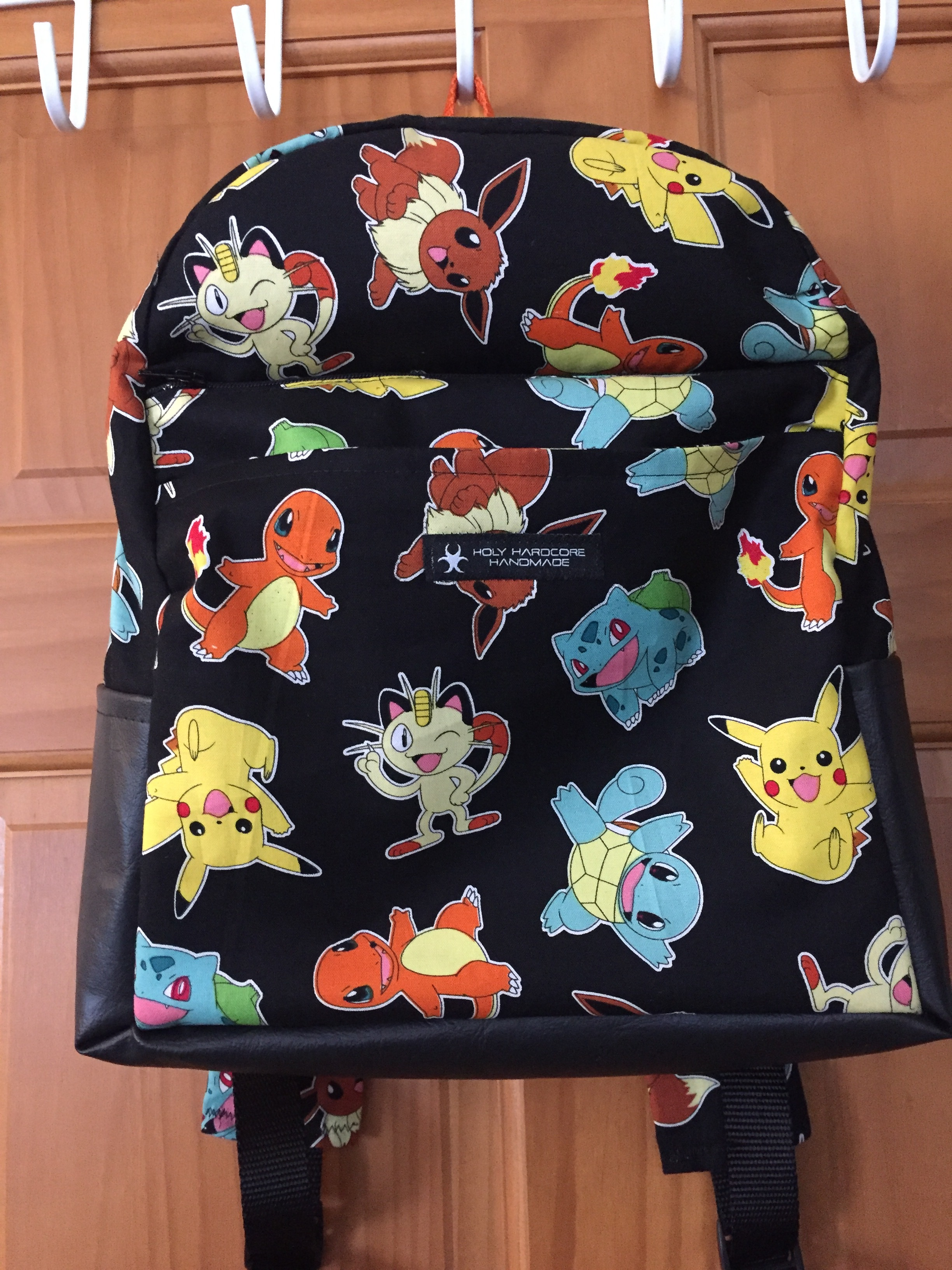 Pokemon Small Backpack