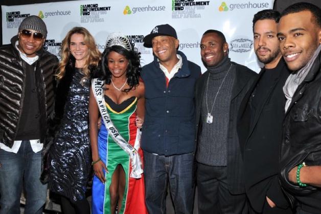 Diamond Empowerment New York Fundraiser