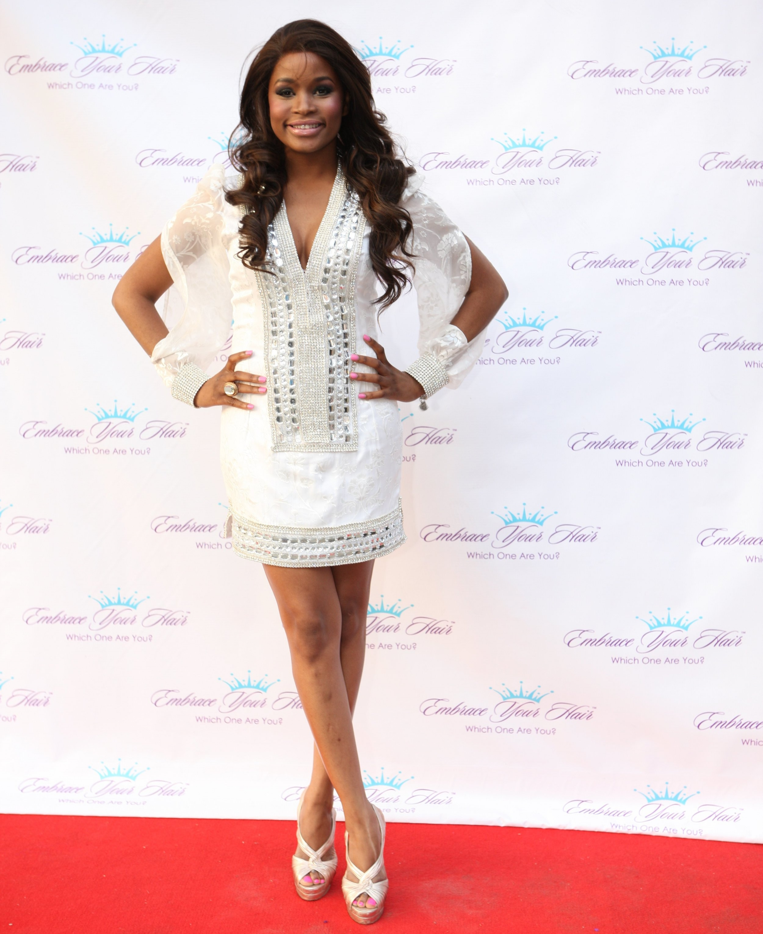 Nyasha at EYH event benefiting Rosie O'Donnelles- Rosie's Theater Kids Charity in NYC.jpg