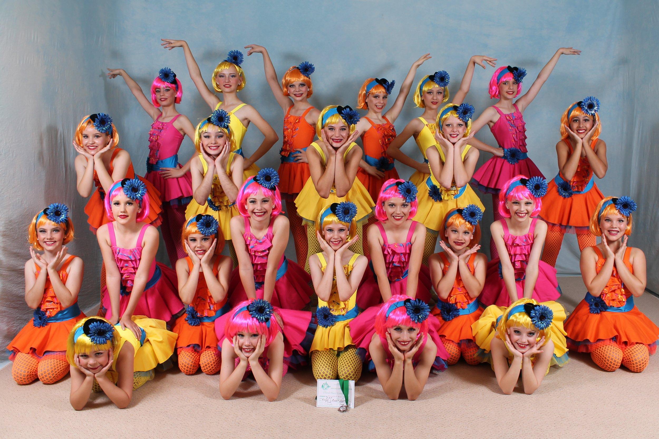 2013 Eisteddfod Troupes (2).JPG