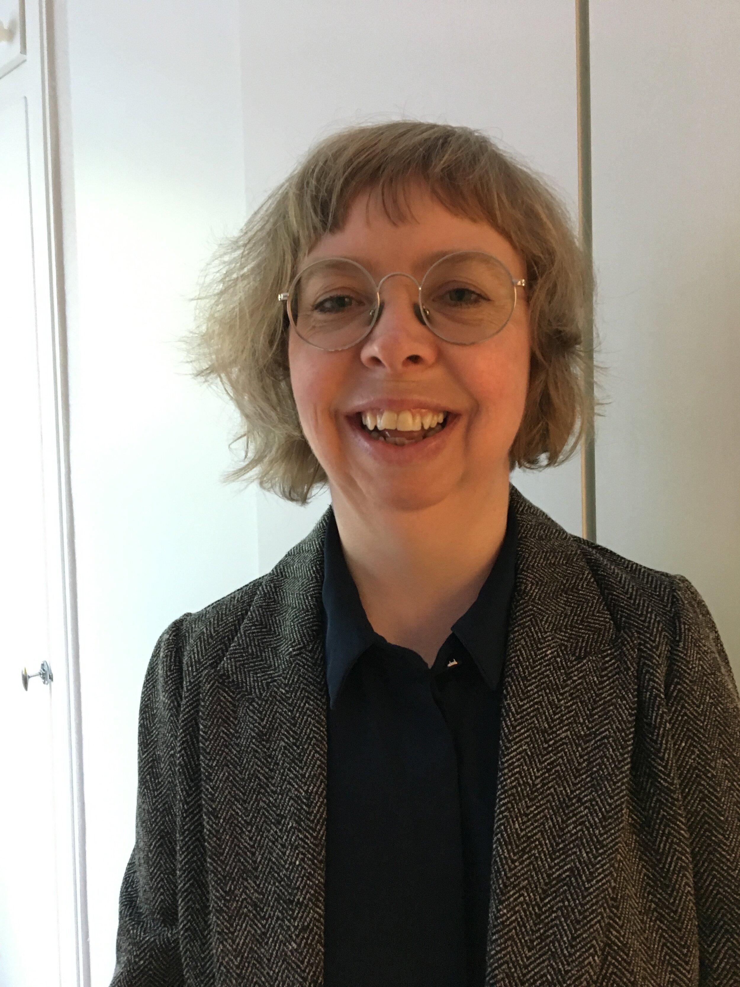 Malin Wänerlind är legitimerad psykoterapeut med inriktning psykodynamisk terapi.