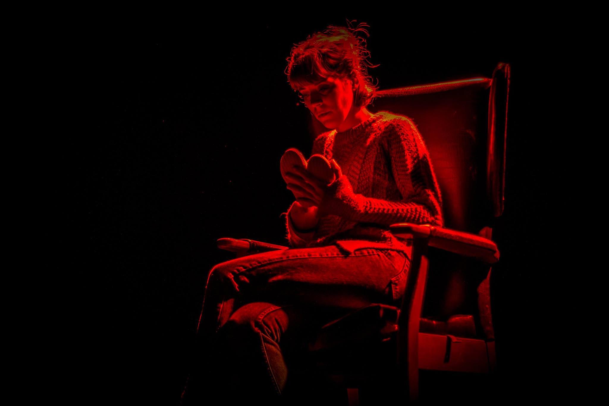 Rhiannon Sommers as Jane
