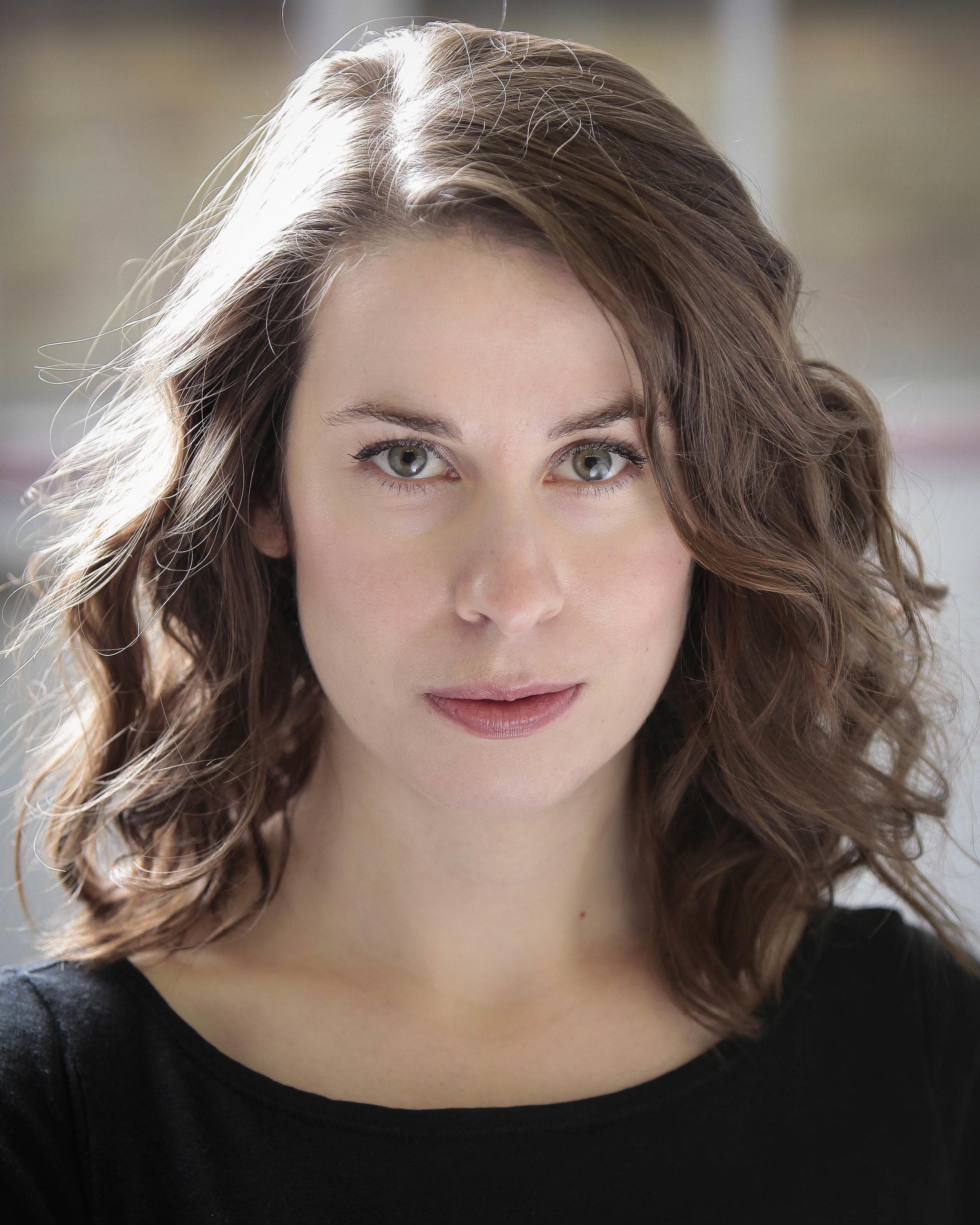 Stephanie Lane - Alice