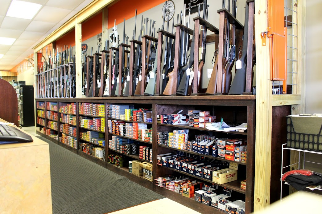 GUN PIC BEHIND COUNTER IMG_4075.jpg