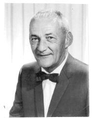 John L. King 1909-1967