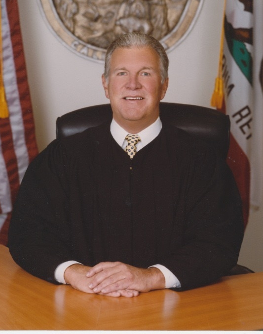 2018 - Judge Bryan F. FosterSuperior Court of San Bernardinoon Friday, May 18, 2018