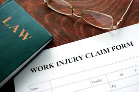 Workers' Compensation Law Section - NEXT Section Meeting: TBA San Bernardino Law Library • Second Floor Mezzanine
