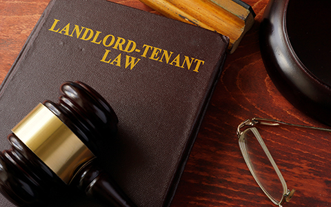 Landlord-Tenant Law Section of RCBA & SBCBA - NEXT Section Meeting: October 2019