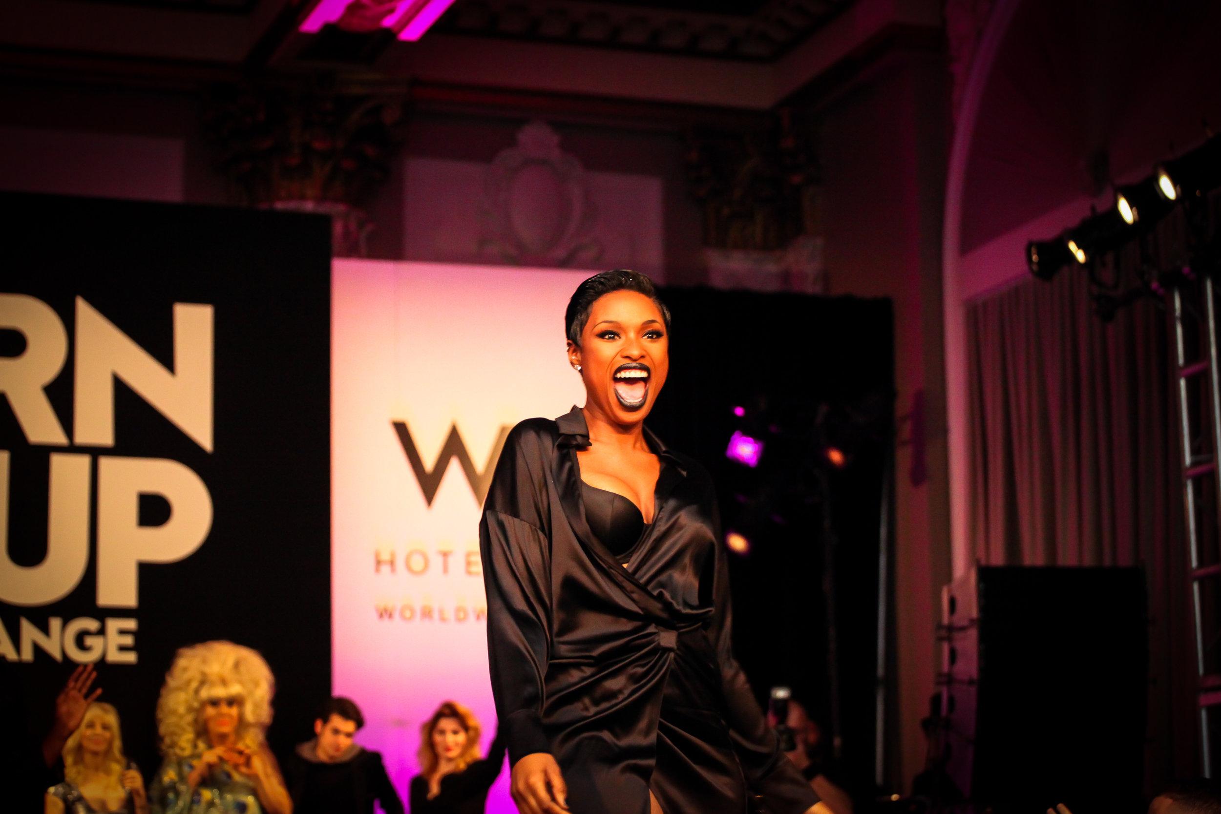 W Hotels Turn It Up For Change Launch Event - Jennifer Hudson 9.jpg