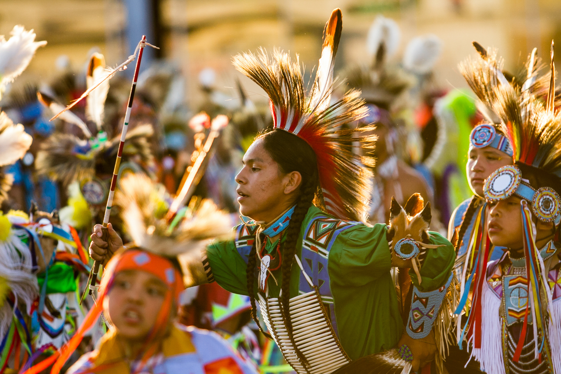 """Young Men's Traditional"" Julyamsh Post Falls, ID 2012"