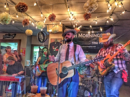 Leitersburg Tavern, MD 7/23/17