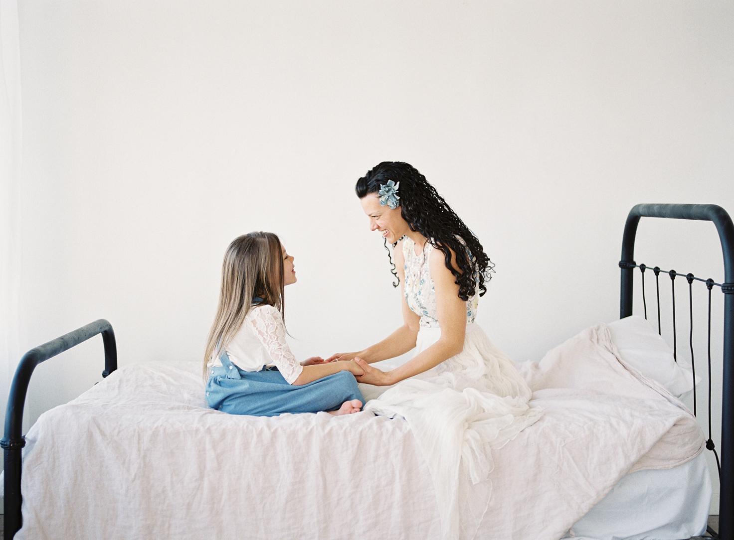 Georgia Film Motherhood