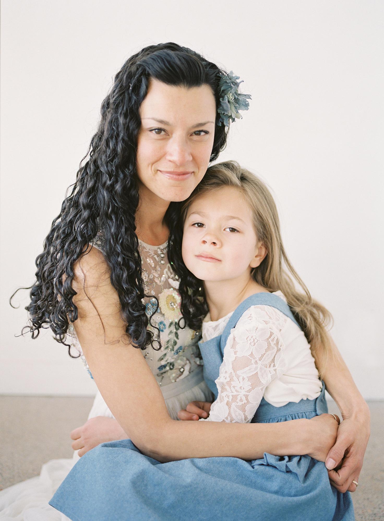 Atlanta Film Motherhood Photographer