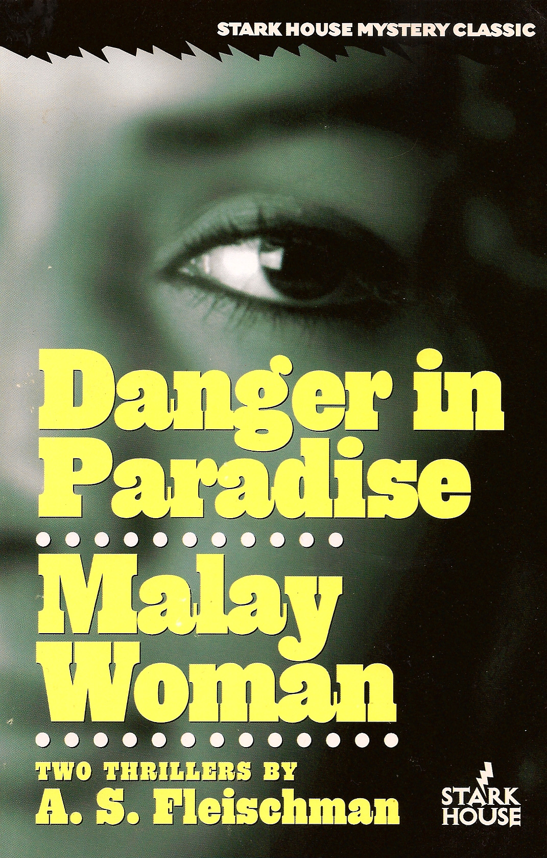 Danger in Paradise/Malay Woman -