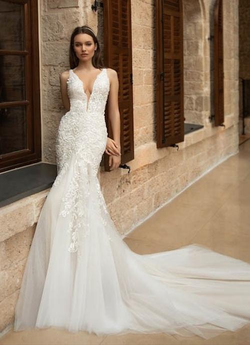 Bridal Gown Studio Mermaid Wedding Dresses