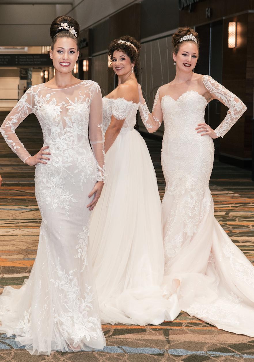 Bridal Gown Studio Choosing A Wedding Dress