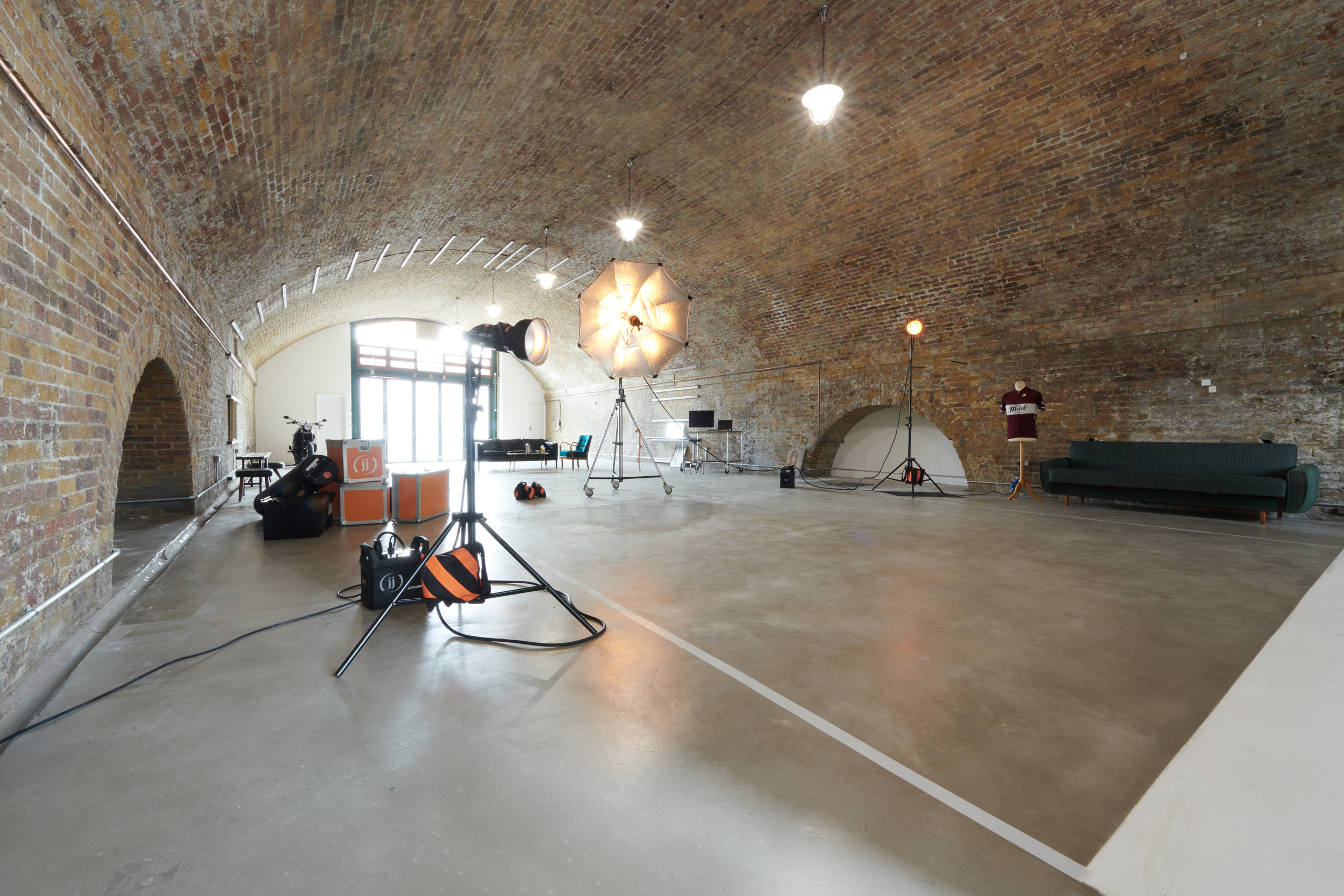 Photography Studio (Hire) East London