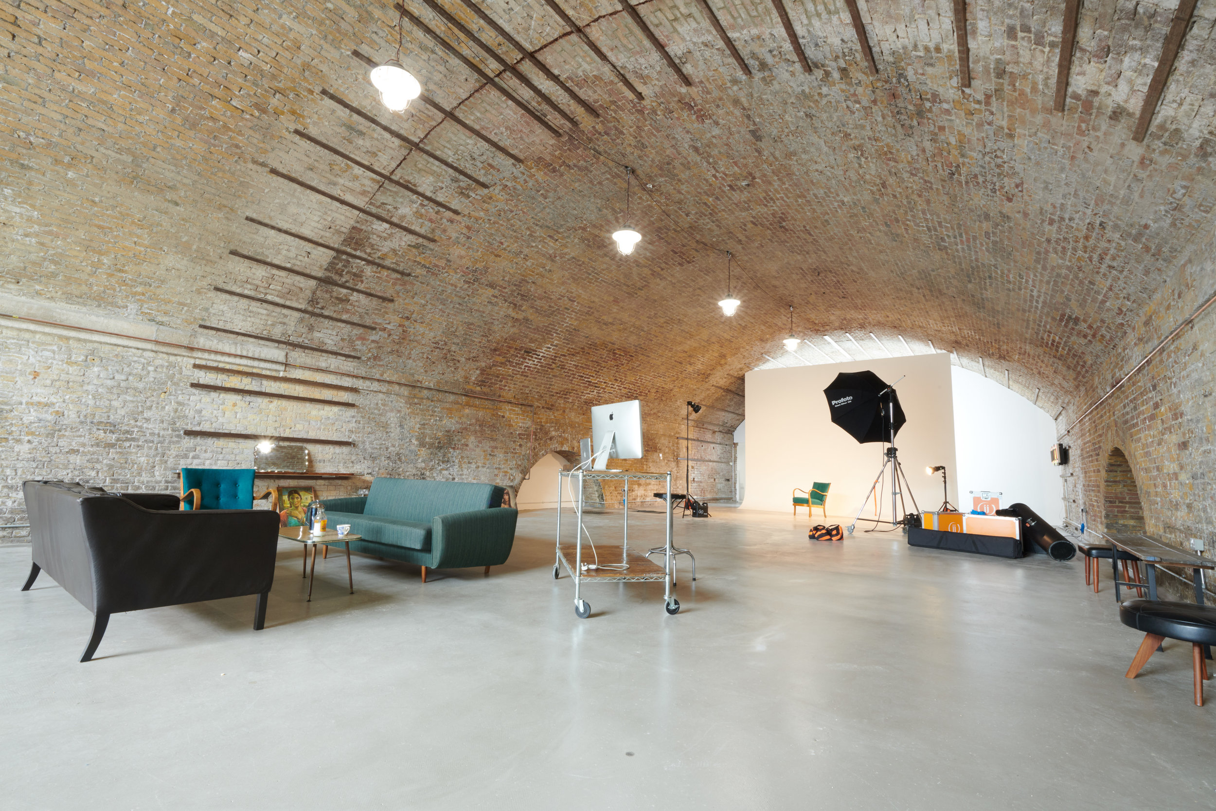 Photography Studio (Hire) East London/Shoreditch/Hackney