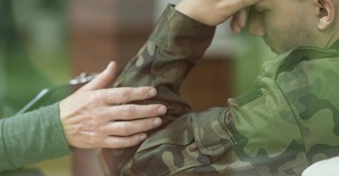 Worthiest Goal: No More Veteran Suicides