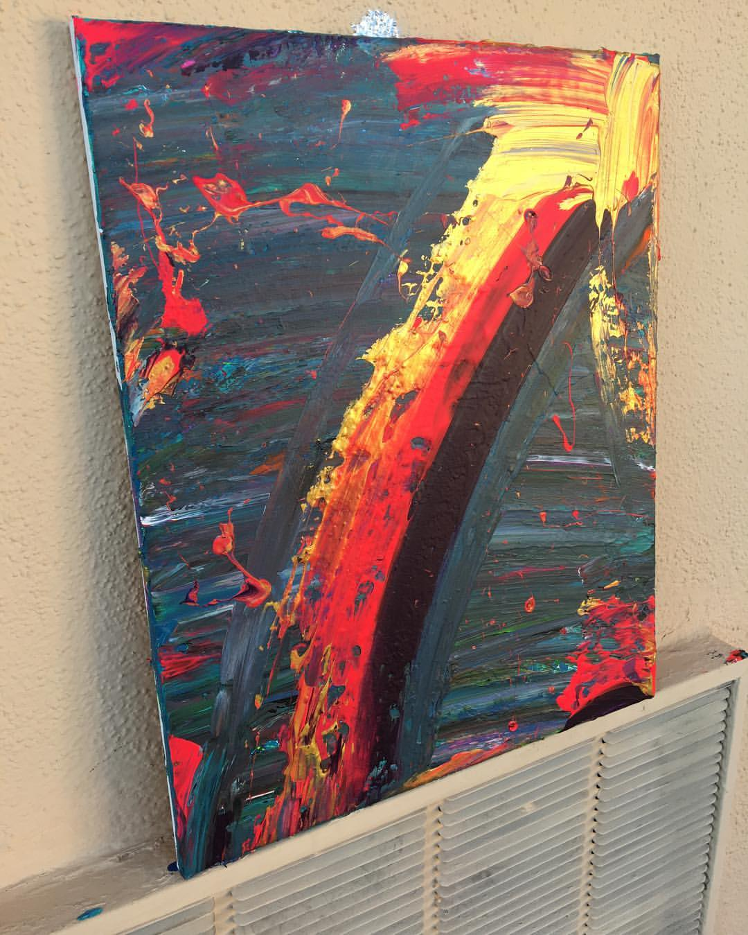 Gleaming 2016 - SOLD