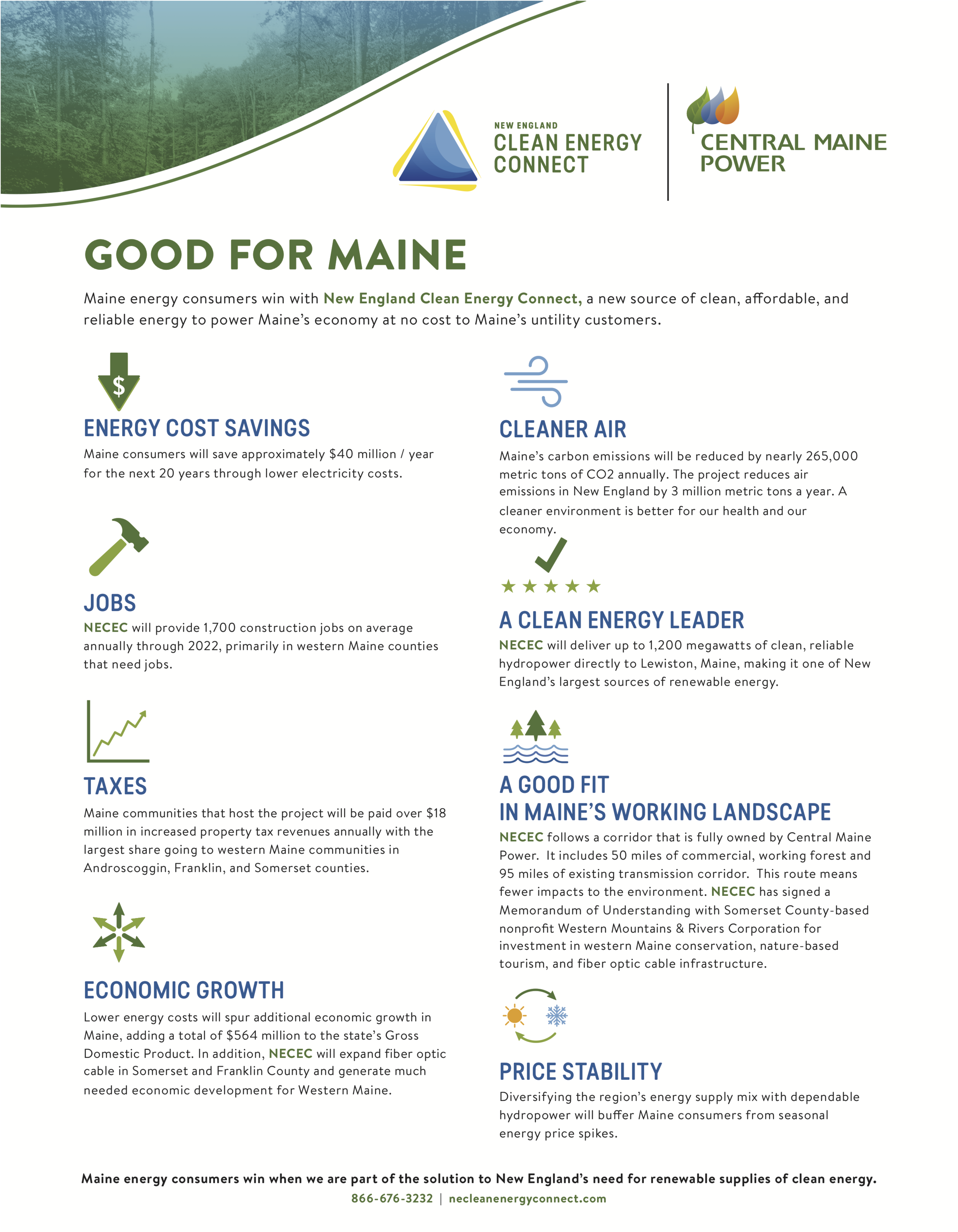 NECEC_OnePager_Good for Maine.png