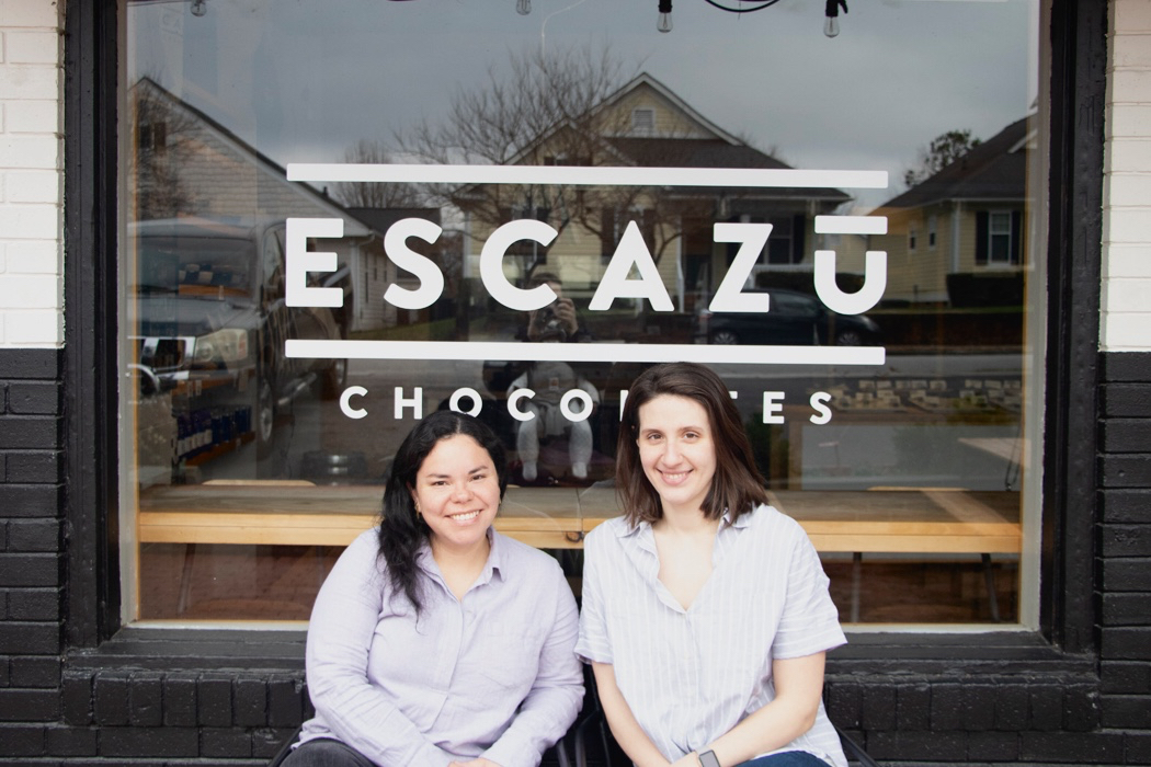 Escazú is turning 10!  WHAT   11 am-6 pm:  Ice Cream Sundaes  11 am-3 pm:  Local Market  11 am-3 pm:  Food Truck  6 pm-til it's gone:  Free B-day Cake (with purchase)  +  Kids Drawing Raffle  +  a big announcement!  WHERE   936 N. Blount St.  WHEN   Saturday | March 24th | 11 am-10 pm   Psst...visit these local businesses for the chance to snag an Escazú 10 Year Anniversary tote...    Boulted Bread  |  Wine Authorities: Raleigh  |  Raleigh Provisions  |  The Raleigh Wine Shop  |  Taylor's Wine Shop  |  Tin Roof Teas