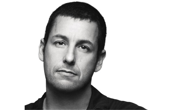Episode 56     Adam Sandler