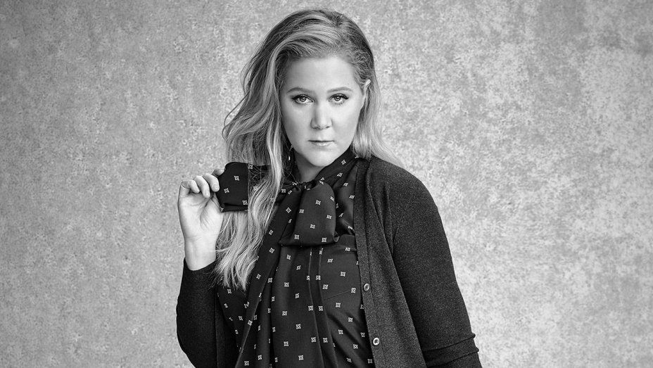 Episode 57     Amy Schumer