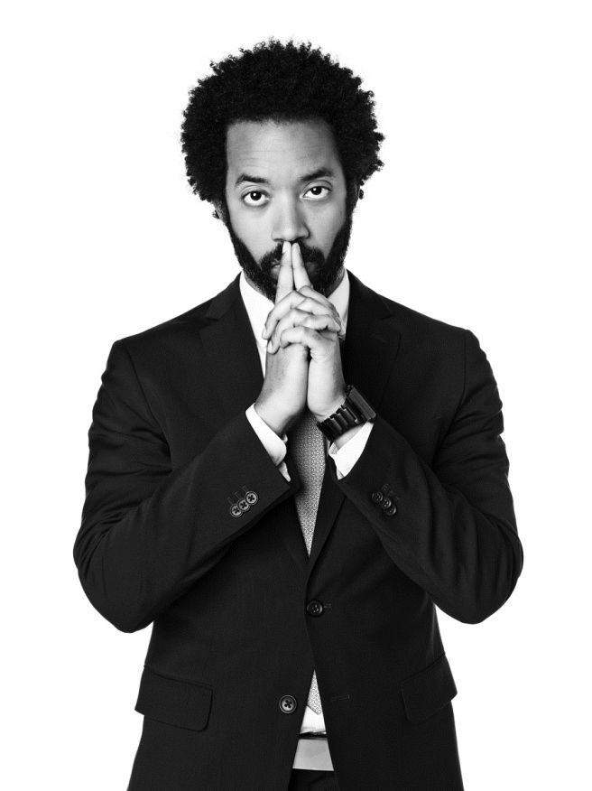 Episode 59     Wyatt Cenac