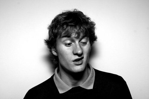 Episode 64     James Acaster