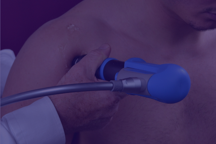 Shockwave Therapy -