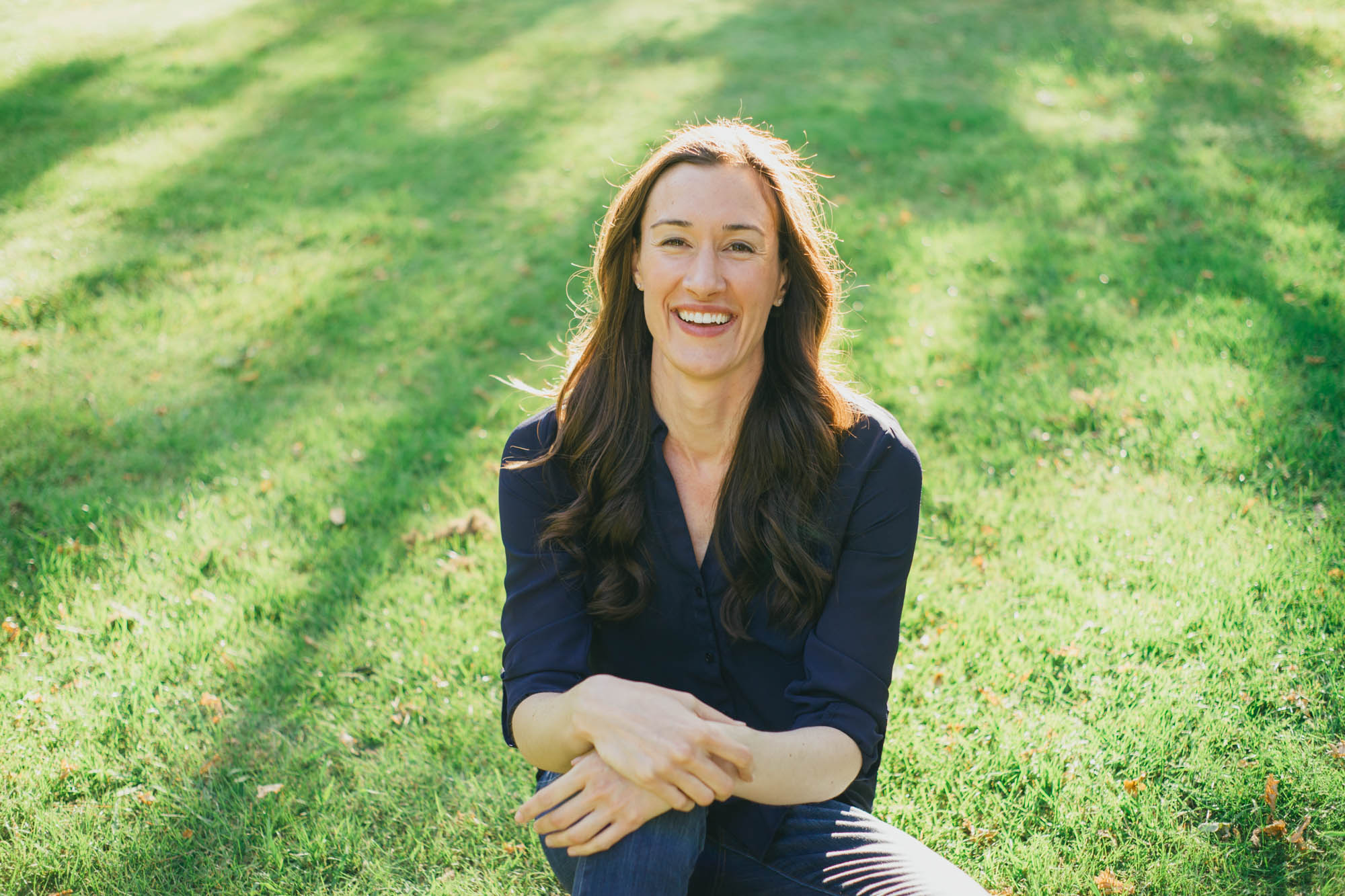 Aenslee Tanner - Leadership Coaching Auckland