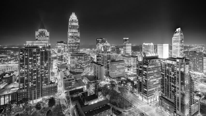 Our HOME - Based in Charlotte, North Carolina, we provide writing and branding services to businesses all across the Queen City.