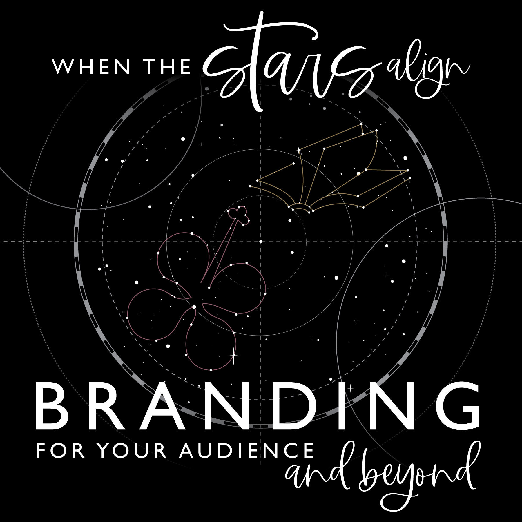 We're all made of stardust… and branding.